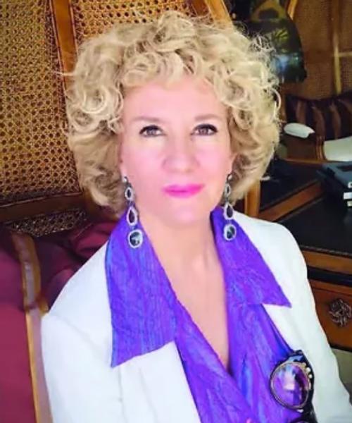 Magdalena Grroover, Private Investigator